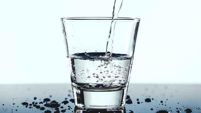 fresh-water