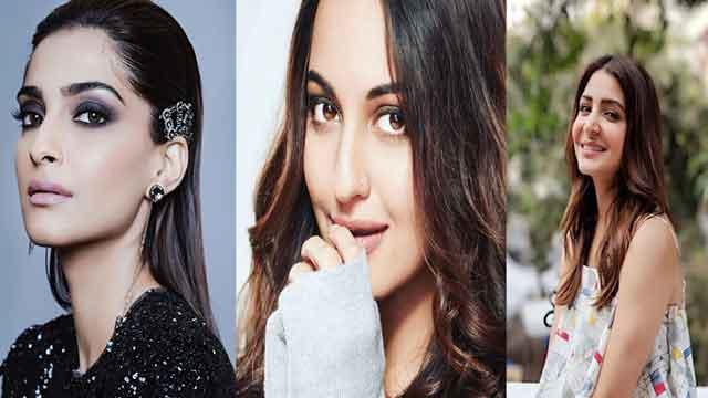 three-indian-actress