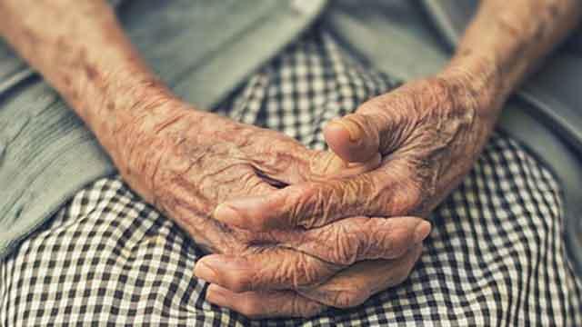 age-hand